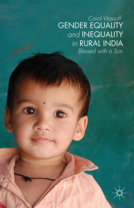 Gender Equality & Inequality in Rural India