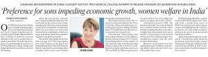 Indian Express Mar 22 2014
