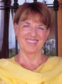 Carol Vlassoff